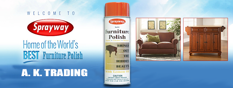 Promo Banner-Furniture Polish