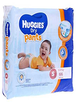 Huggies diaper-S