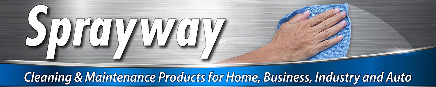 Sprayway Products